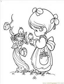coloring pages precious moments 1 3 cartoons gt precious moments free printable coloring