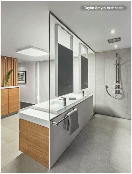 glas wand badezimmer badezimmer mit glas 183 ratgeber haus garten