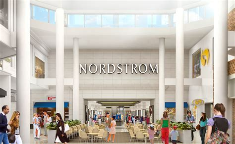 Nordstrom Gardens by Nordstrom Reveals Toronto Store Opening Dates