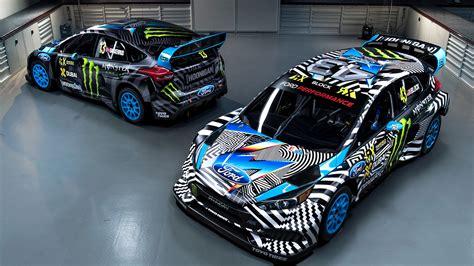 Wonderful Garage Team Mazda #2: 2016-Ford-Focus-RS-RX-V3-1080.jpg