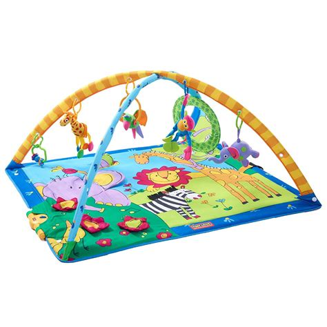 Top 10 Best Baby Activity Mats For Playtime Heavy Com