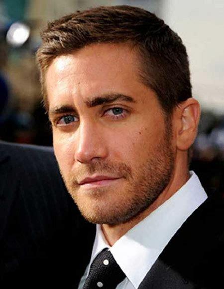 ryan gosling jake gyllenhaal 18 trendy haircuts for men mens hairstyles 2018