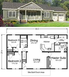 Ranch Home Layouts by Best 20 Ranch House Additions Ideas On Pinterest Ranch