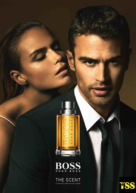 Harga Hugo The Scent s fragrance on hugo paco rabanne and