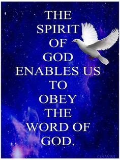 the world and its god books and when he the holy spirit comes he will convict the