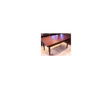 tavolo rettangolare allungabile tavolo rettangolare allungabile noce arte povera
