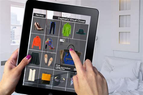 closet app more is a plus