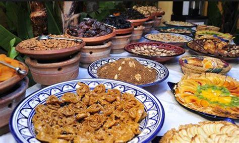 la cuisine de ramadan ramadan 2017 a la table alg 233 rienne 224 l heure du f tour