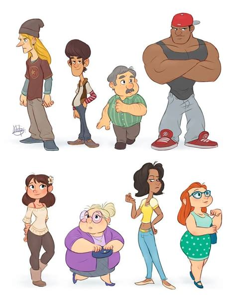 animation character layout 316 best character design images on pinterest character