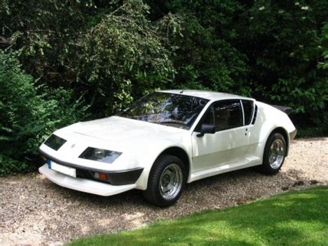 renault alpine a310 rally renault alpine a310 stable on a rally track
