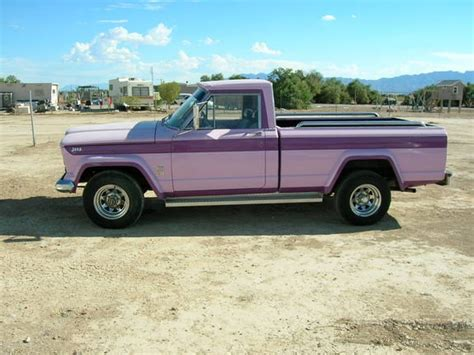 jeep gladiator 1963 blueturtleranch 1963 jeep gladiator specs photos