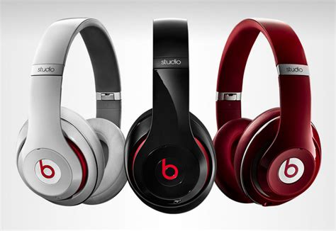Headset Beats Studio New Studio Headphones By Beats Electronics Extravaganzi