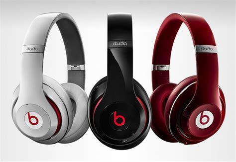 Earphone Beats Studio new studio headphones by beats electronics extravaganzi