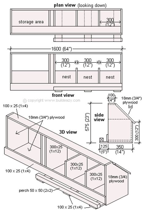 chicken coop floor plan chicken coop designs chicken coops plan