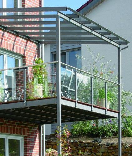 Veranda Glasdach by Die Besten 25 Glasdach Terrasse Ideen Auf