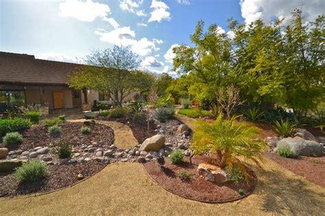 landscape designs for large backyards affordable drought tolerant landscaping for a large