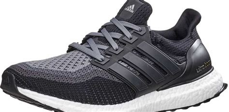 Sepatu Adidas Adidas Ultra Boost 3 0 All Black Premium Original adidas ultra boost review running shoes guru