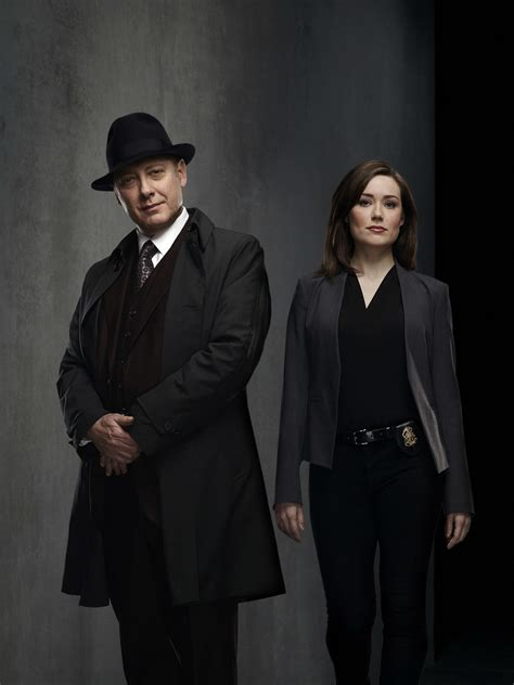 the blacklist who plays lizzie who is the actress who plays lizzie on the blacklist