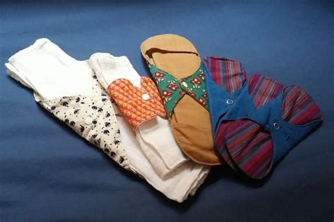 Handmade Sanitary Pads - what is the conflict between tibet and china about it