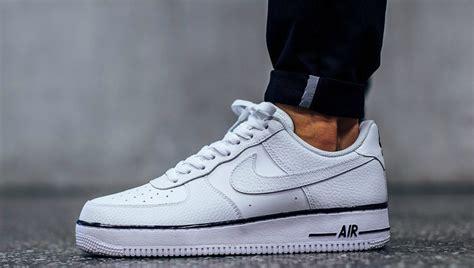 Promo Nike Airforce 1 Low Brown Premium Original Sepatu Kerja Kets nike air 1 trainers all you need to the idle