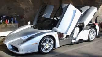 Rent Lamborghini Ta Enzo Silver Pictures Of Cars Hd