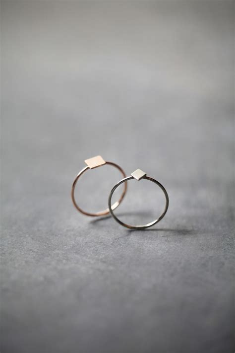 photo make it copenhagen thin rings jewelry and