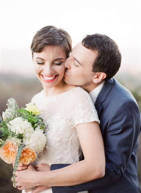 best month for wedding in california intimate outdoor wedding ceremony bespoke wedding