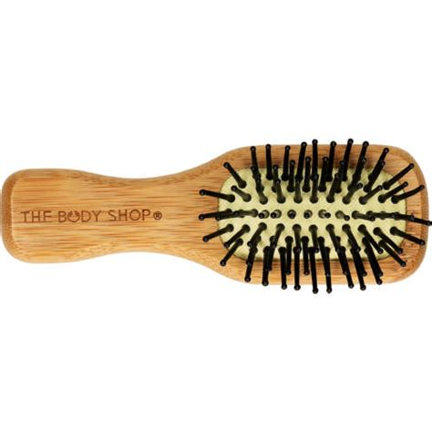 Mini Bamboo Brush by The Shop Brush Mini Bamboo Clicks
