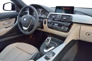 2016 bmw 340i sport line interior view photo 14