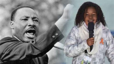 T King Tutup Mahnit King cucu martin luther king jr turun gunung amerika harus