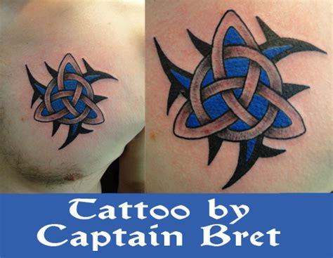 celtic trinity knot tattoo designs celtic tattoos and designs page 442