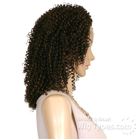 Outre Synthetic Quick Weave Big Beautiful Hair 4a Kinky | outre synthetic half wig quick weave big beautiful hair