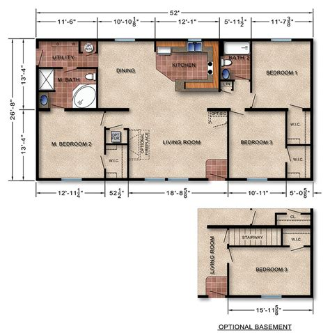 michigan home builders floor plans michigan modular homes 101 prices floor plans
