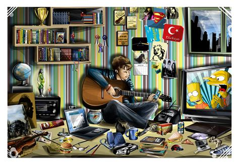 messy bedroom messy room shel silverstein poetic line sense
