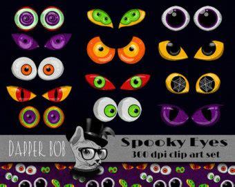 printable scary halloween eyes spooky halloween eyes clip art 47