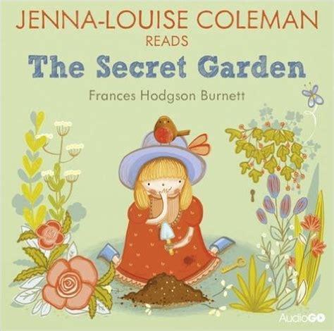 the secret garden written by frances hodgson burnett