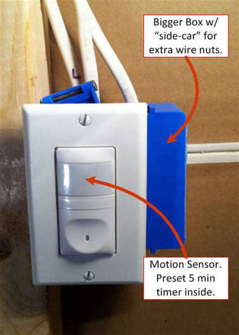 how do you install a light switch 5 steps with great