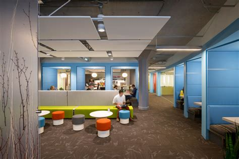 twitter office twitter global headquarters by ia interior architects san