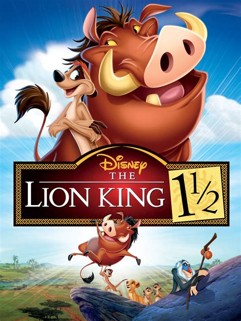 film lion king 1 in romana the lion king 1 1 2 movie reviews and movie ratings