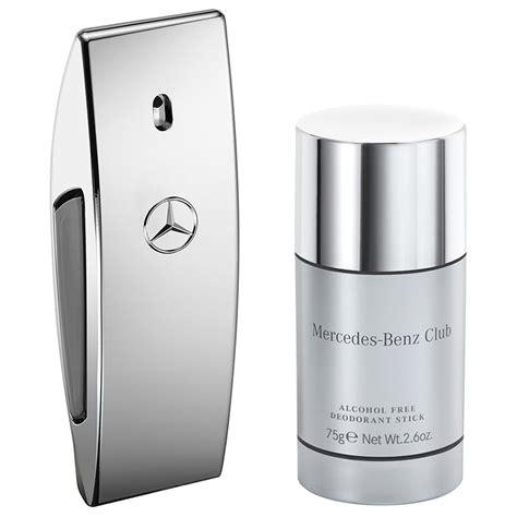 Parfum Mercedes mercedes perfume club duftset kaufen bei