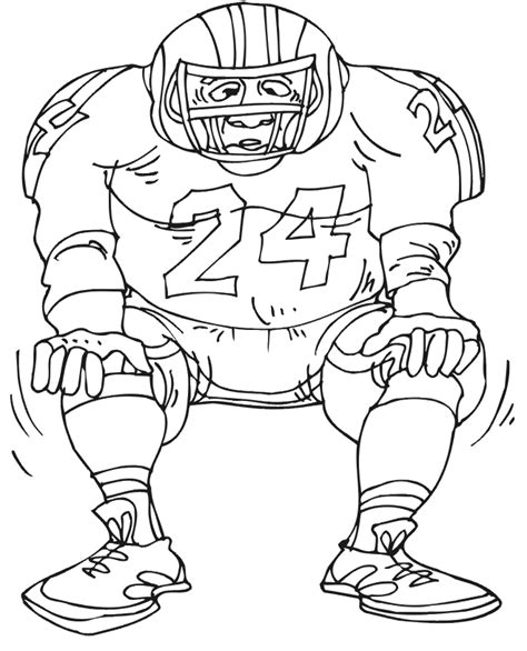 green bay packers coloring pages bestofcoloring com