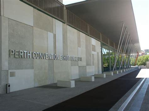 perth convention  exhibition centre wikipedia