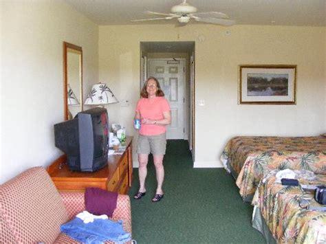 orlando green room room 3160 picture of shades of green hotel orlando tripadvisor