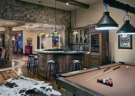 Red Ink Homes Floor Plans by 60 Cool Man Cave Ideas For Men Manly Space Designs
