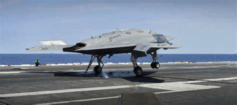 Drone Amerika amerika wil tanker drones op vliegdekschepen kijk