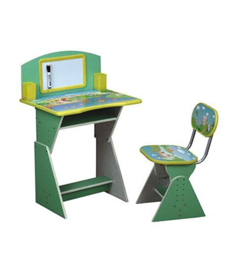 children study table harry honey study table green buy harry honey