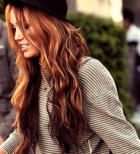 miley cyrus hair color 60 outstanding ideas for auburn hair color my new hairstyles