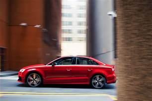Audi Rs3 2017 Audi Rs3 Sedan Review Caradvice