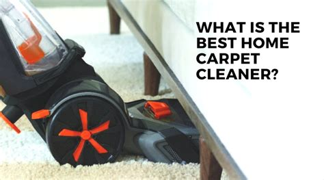 home carpet cleaner bissell proheat