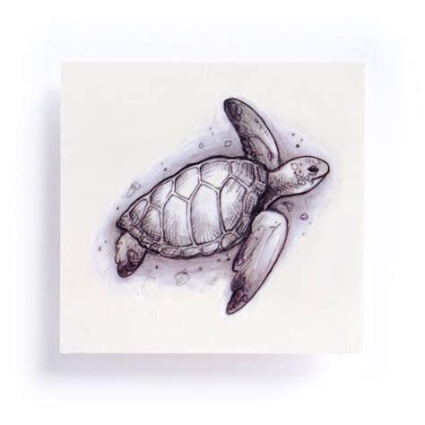small sea turtle tattoos best 25 small turtle ideas on turtle